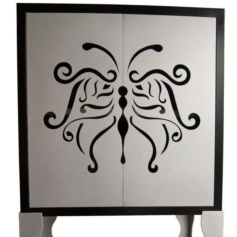 Mariposa Cabinet
