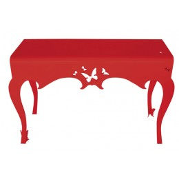 Mariposa console table