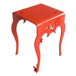 Table mariposa haute